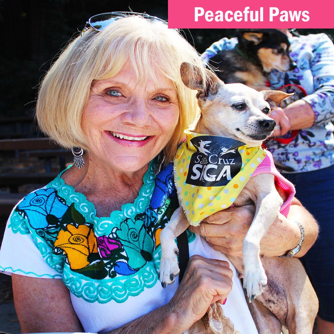 Santa Cruz SPCA: Changing Lives, One Paw at a Time – Santa